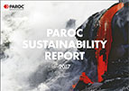 Paroc Sustainability report